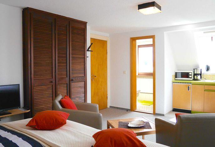 Malessa Sylt | Appartements & Ferienhaus