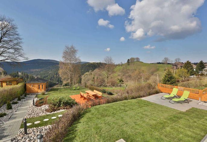 Landhäuser Bergwiese FH Höhenblick  *SORGENFREI BUCHEN*