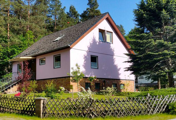 Haus Roos Ferienwohnung Parterre