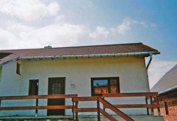 Ferienhaus Markersbach ERZ 1061