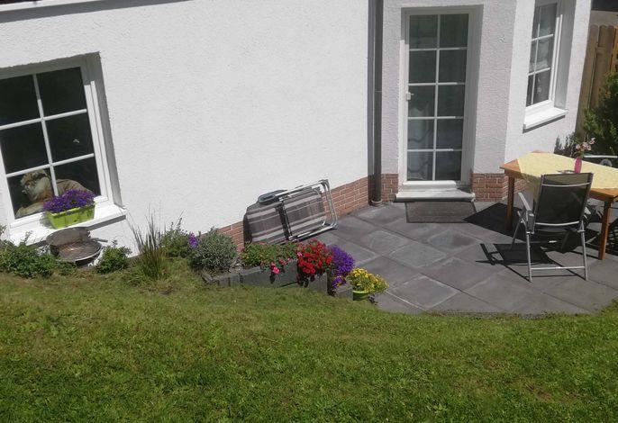 Ferienwohnung Turmeck - SORGENFREI BUCHEN*