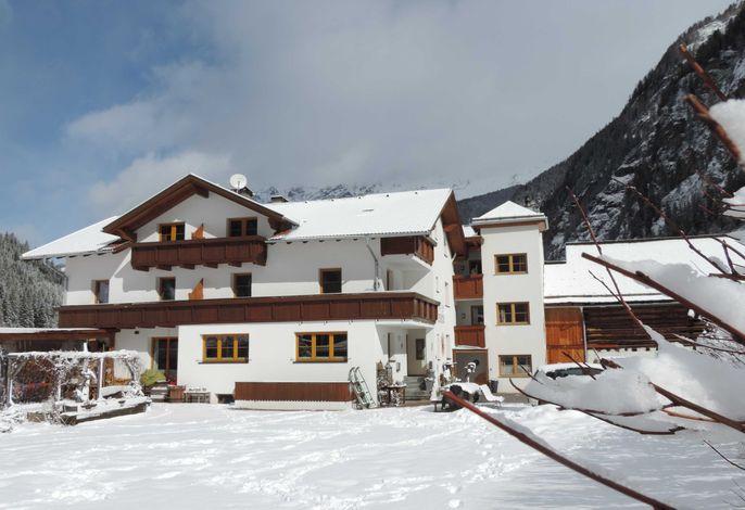 Apartment Haus Renate