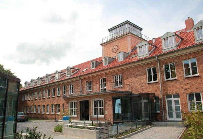 Hotel Hafenresidenz