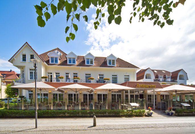 Hotel Am Strand,  Kühn Hotelbetriebe OHG