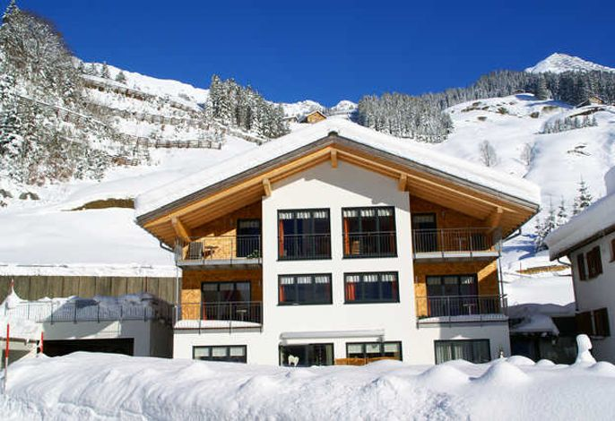 Alpina Appartements