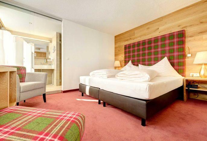 Alpenresort Walsertal - Das 4 Sterne Hotel 'Ganz oben'