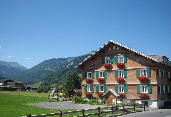 Ferienbauernhof Feuerstein