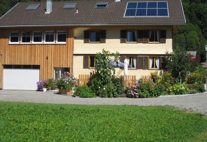 Apartment Hildegard