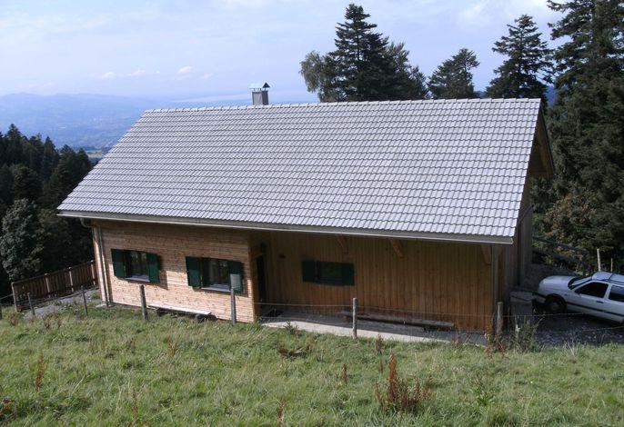 Schedlers Hütte