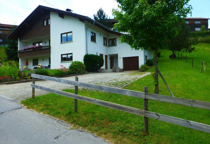 Haus Winkel