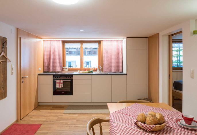Appartements Christine Bezau Bregenzerwald