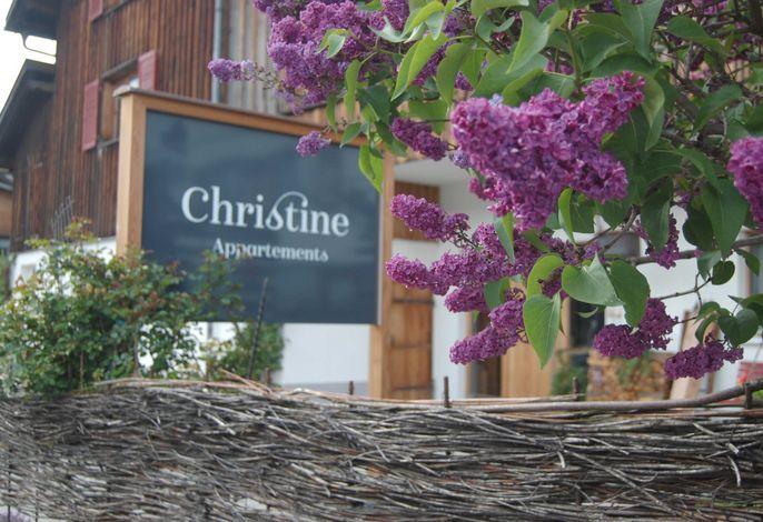 Appartements Christine