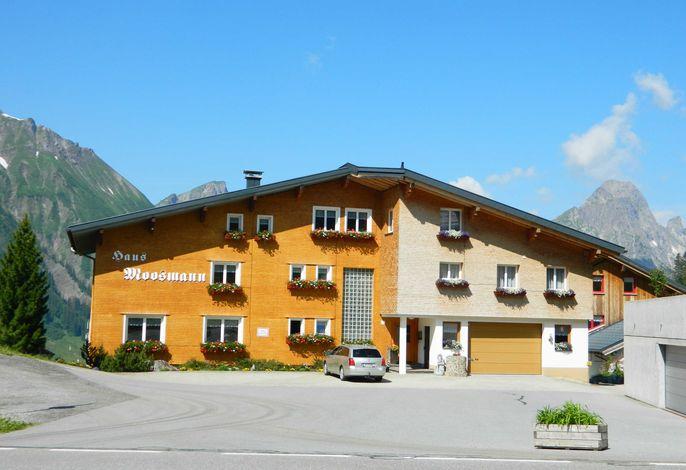 Haus Moosmann