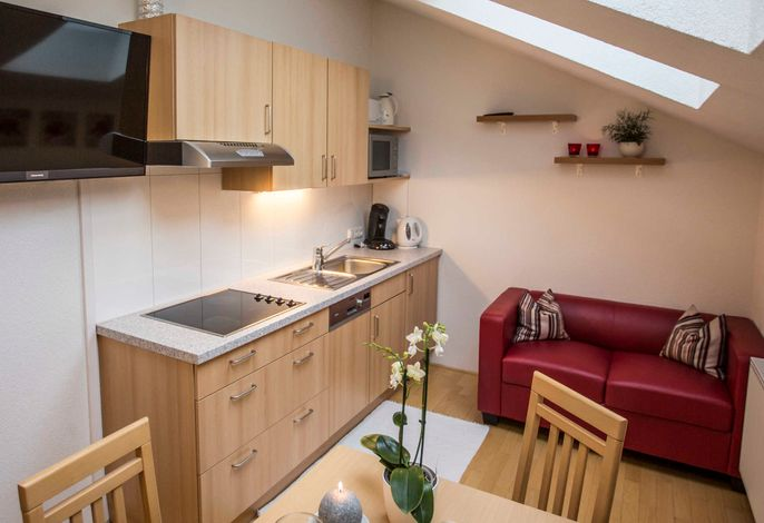 Wohnküche Top 4