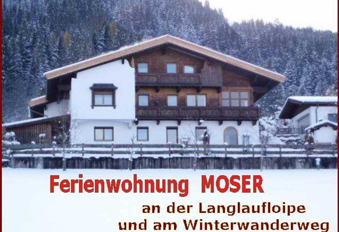 Appartements  Moser