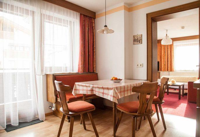 Apart- Pension Haus ARINA Nauders Tirol