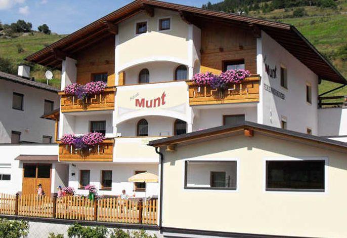 Apart Haus Munt Ferienwohnung in Nauders