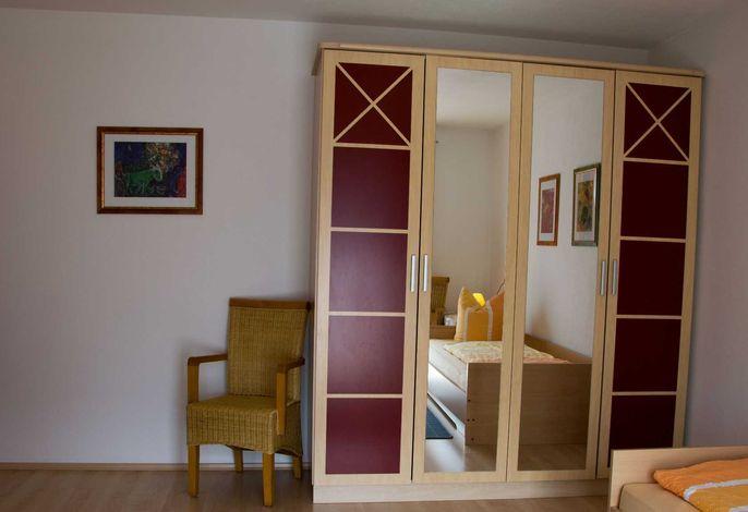 Appartement Maurer