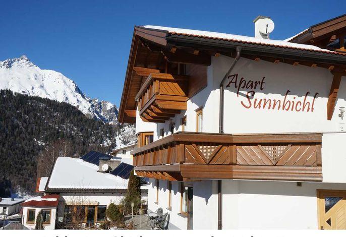 Apart Sunnbichl Ferienwohnung in Nauders
