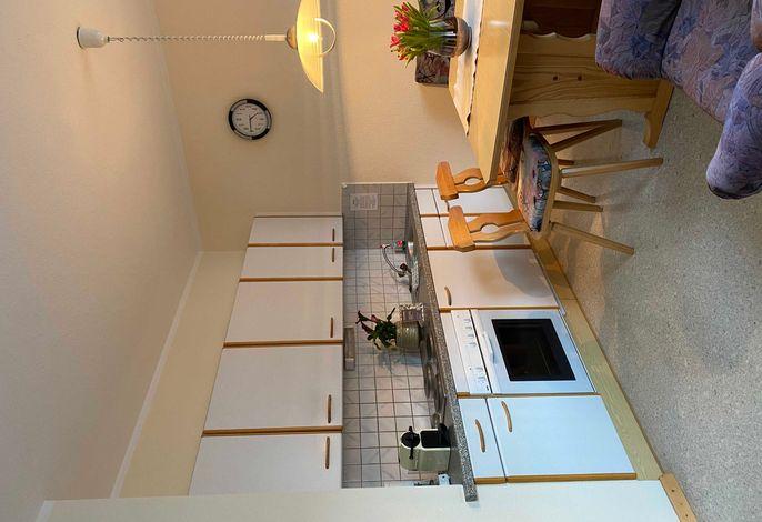 Wohnküche Apart Frudiger