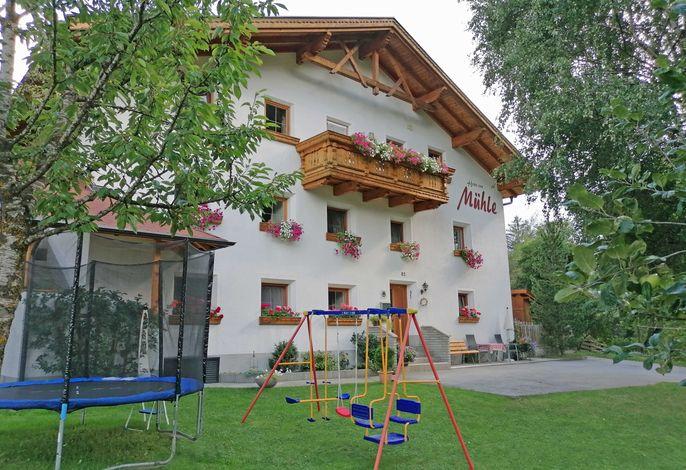 Haus zur Mühle