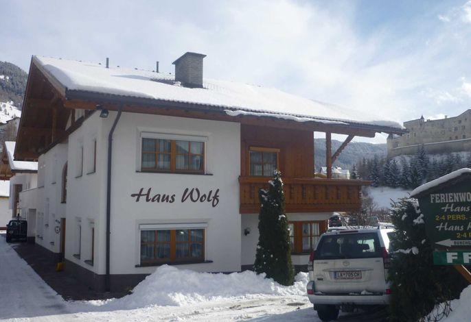 Haus Wolf