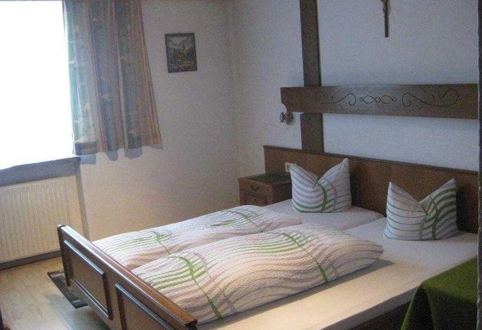 Schlafzimmer- Ferienwohnung