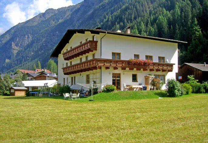 Haus Alpina ***