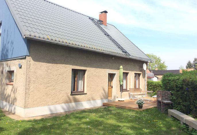 Ferienhaus Uphaus in Scharpitz