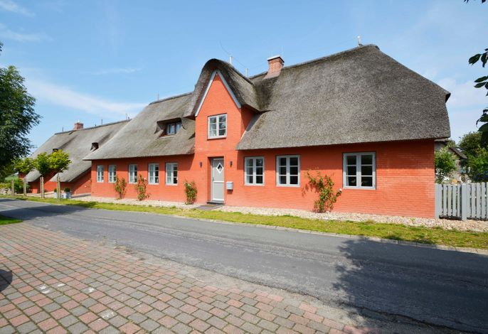 Reethus Dörpsend Haus 2