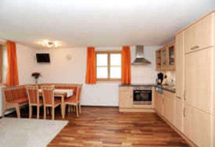 Wohnküche von Wohnung 1