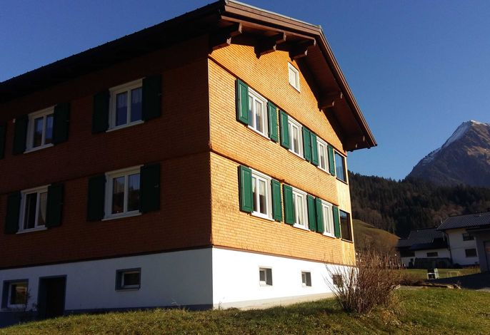 Haus Amalie Moosbrugger
