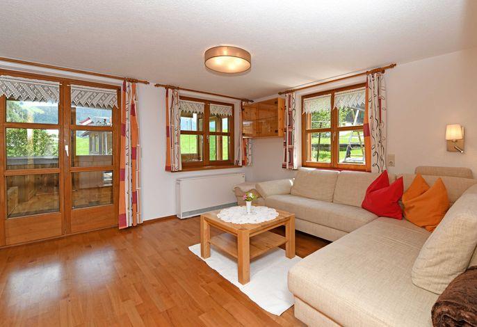 Gästehaus Margreth