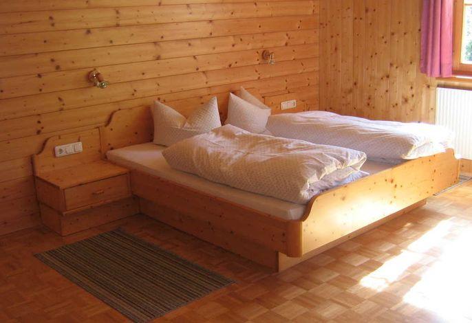 Doppelzimmer Wohung I