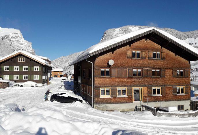 Haus Moosbrugger - Bauernhof
