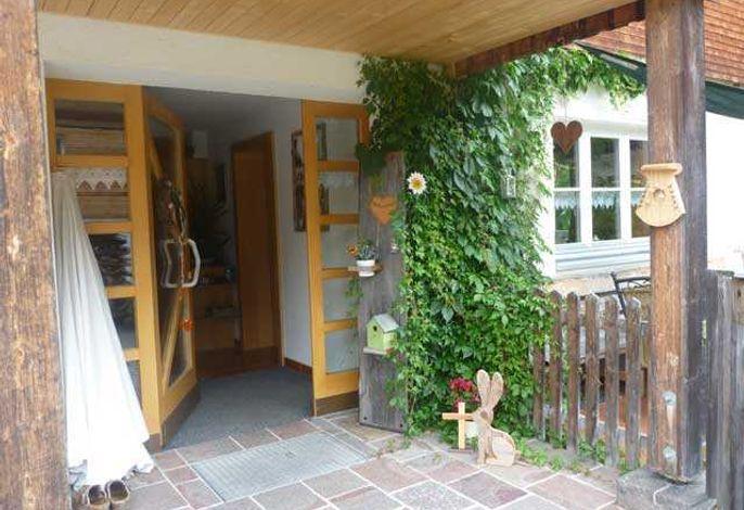 Moosbrugger Birgit - Haus Werner