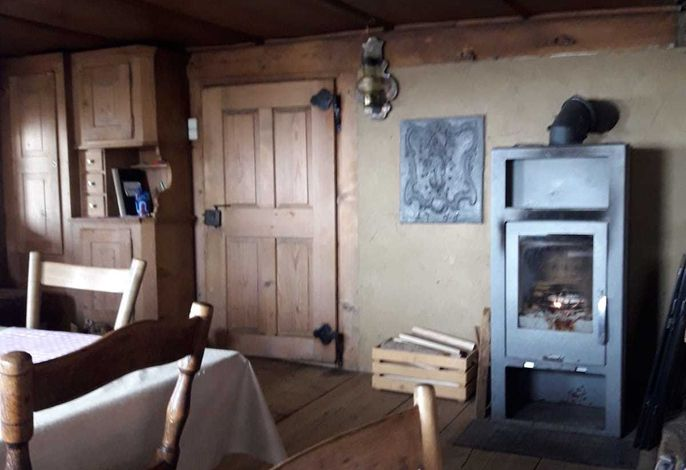 Zipflhütte