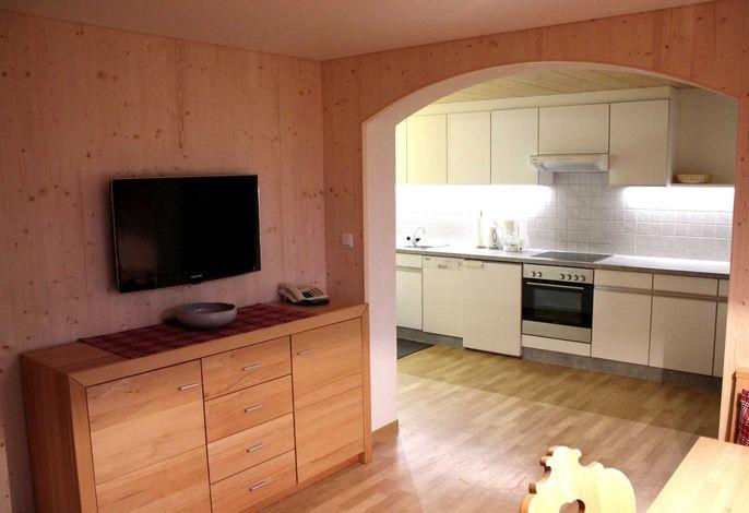 Strolz Karin - Appartements Strolz