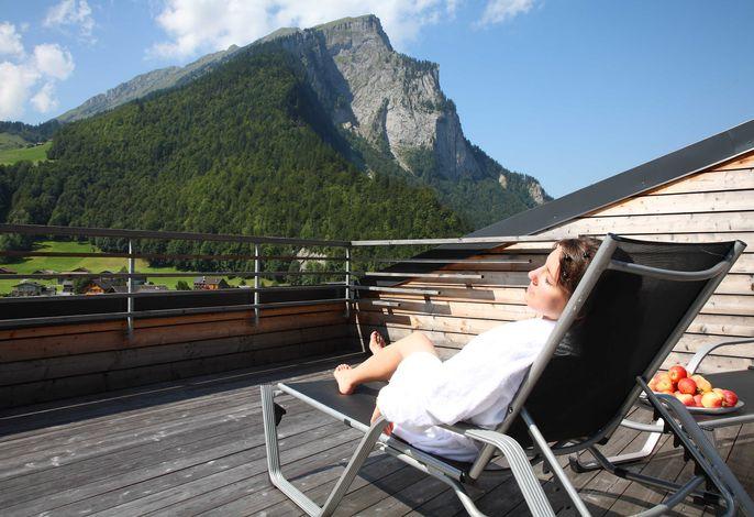 Hotel Krone in Au - Das Bregenzerwaldhotel