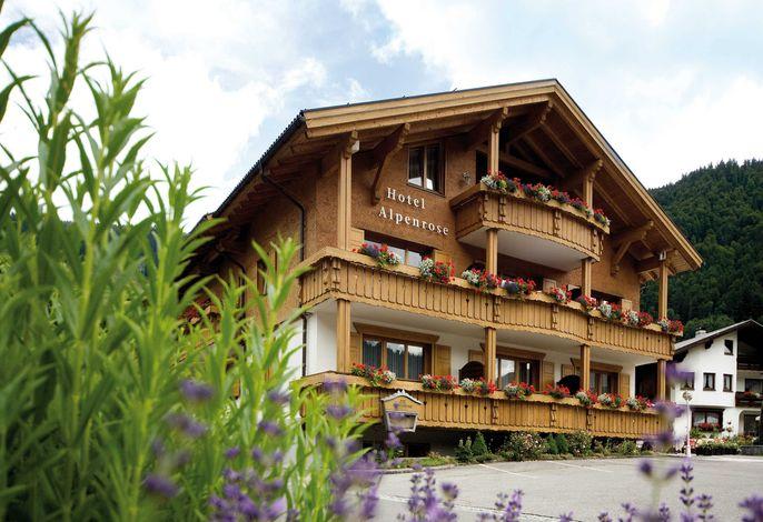 Alpenrose - Hotel - Apartments