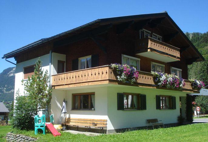 Haus Brunhilde