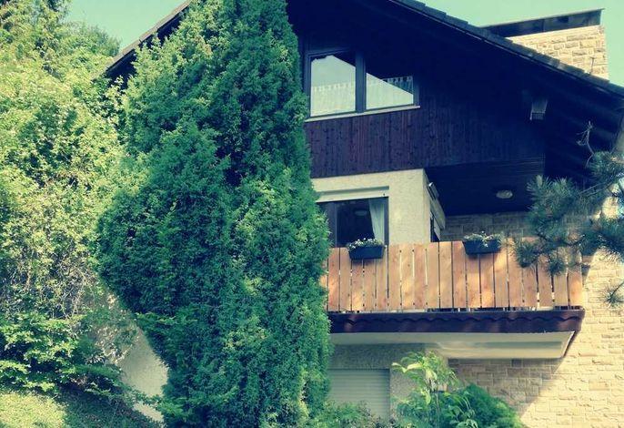 Ferienhaus Dreimal Seeblick