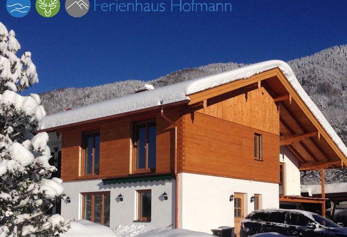 Ferienhaus Hofmann