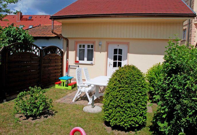 Villa Vitalis - Ferienhaus Vitale