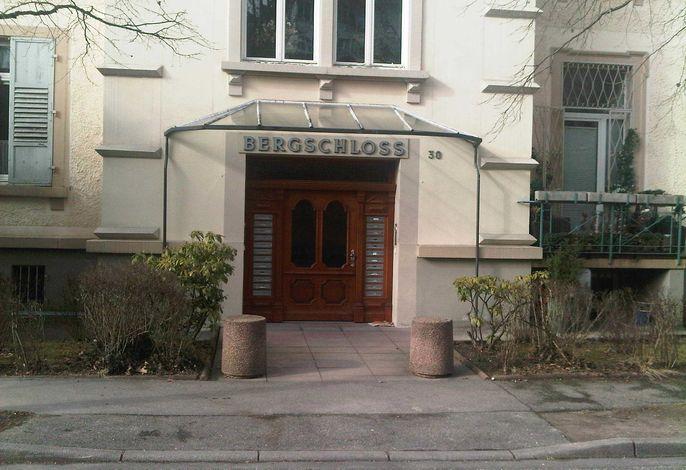 Ekatarina Apartment Bergschloss Baden-Baden
