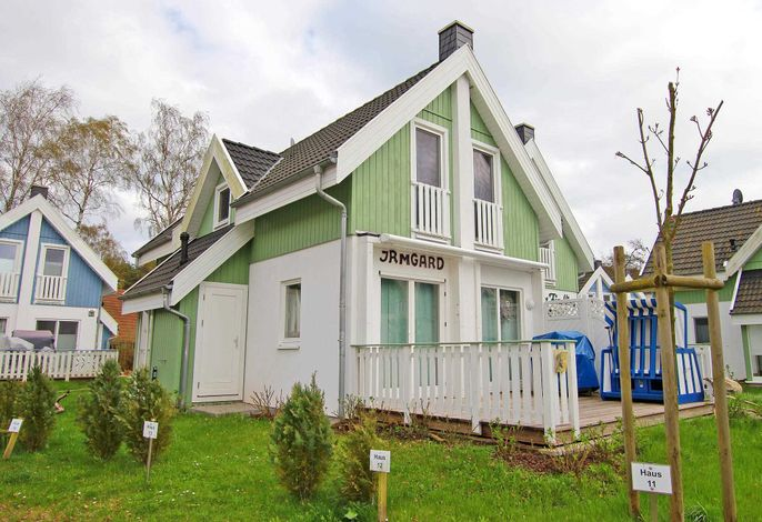 Ferienhaus Breege RÜG 2151