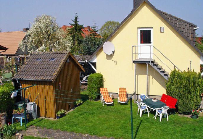 An der Sonnenwiese in Gotthun