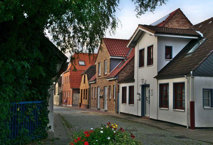 Nst Jelles Ankerplatz - Ferienhaus Stadtmitte