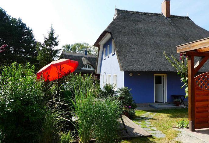 Ferienwohnung im Haus Klapperstein