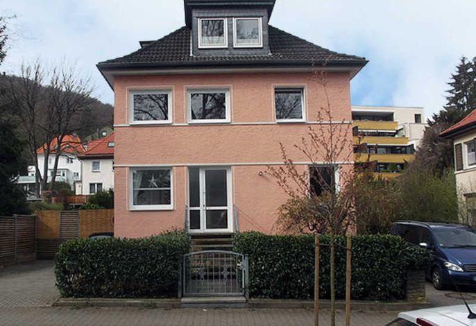 Ferienwohnung Villa Seyfried
